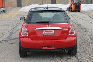 2013 Mini Hatch Cooper | ONLY 42K | CERTIFIED + E-Tested Kitchener / Waterloo Kitchener Area image 4
