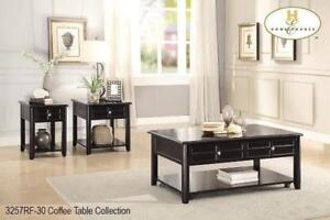 COFFEE TABLE WITH DRAWERS ON SALE (ND 22)
