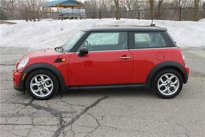 2013 Mini Hatch Cooper | ONLY 42K | CERTIFIED + E-Tested Kitchener / Waterloo Kitchener Area image 2