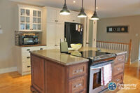 Bright, Open & Beautiful 4 Bedroom Home in French Village!