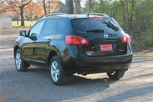 2008 Nissan Rogue SL | CERTIFIED + E-Tested Kitchener / Waterloo Kitchener Area image 3
