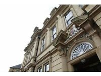 ( Bradford - BD1 ) Co-working - Office Space to Rent