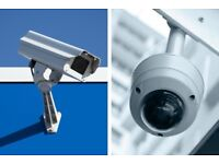 Approved CCTV & Alarm installer