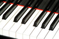 Piano Lessons - Ages 4 to Adult - North End - beginners welcome!