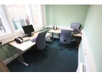 Office Space in Bedford, MK40 - Serviced Offices in Bedford