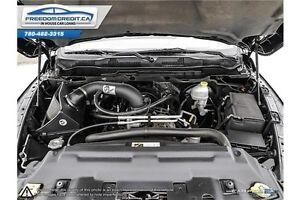 2012 RAM 1500 SLT Loaded in premium condition come see. Edmonton Edmonton Area image 8