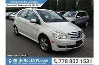 2007 Mercedes-Benz B-Class Delta/Surrey/Langley Greater Vancouver Area Preview