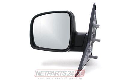 Spiegel Außenspiegel Autospiegel links VW MULTIVAN T5 ab 04/03-
