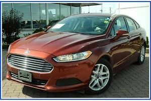 2014 Ford Fusion SE SE/FWD/PWR GROUP/CAMERA/NAVI/HTD MIRRORS/... Kitchener / Waterloo Kitchener Area image 3