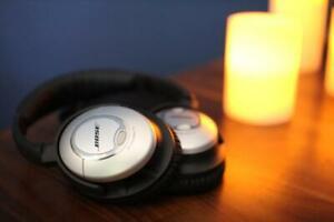 Ecouteurs Bose QC15 (quietcomfort) noise cancelling a vendre