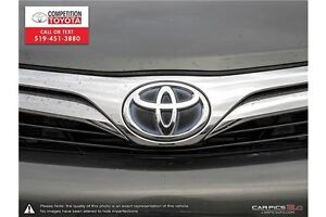 2012 Toyota Camry Hybrid XLE One Owner, No Accidents, Toyota... London Ontario image 9