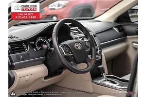 2012 Toyota Camry Hybrid XLE One Owner, No Accidents, Toyota... London Ontario image 13