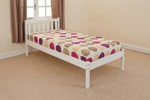 L@@k! Comfortable Single Bed