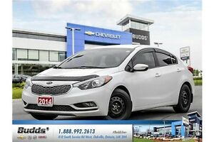 2014 Kia Forte 1.8L LX+ SAFETY AND E-TESTED
