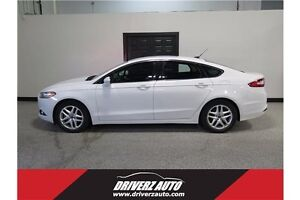 2013 Ford Fusion SE JUST ARRIVED!