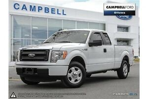 2014 Ford F-150 STX CHECK THIS PRICE--ONLY 1 AT THIS PRICE