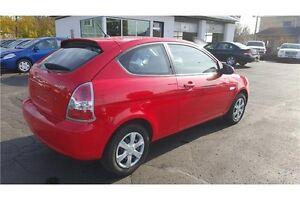 2007 Hyundai Accent GL Kitchener / Waterloo Kitchener Area image 5