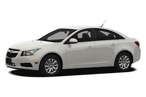 2011 Chevrolet Cruze LS GREAT LITTLE CAR NEW TO OUR LOT!