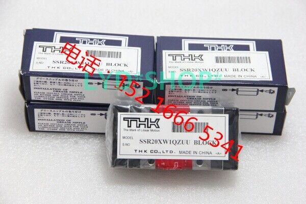 1PC  NEW   THK   SSR15XW1QZSS     free  shipping