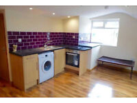 One Bedroom Flat Richmond Road Cardiff