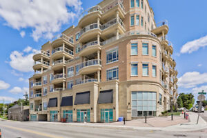 Welcome To 15277 Yonge St. #203 – This Is The Heart Of Aurora. T