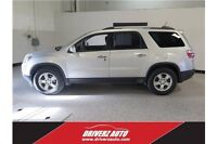 2012 GMC Acadia SLE All Wheel Drive