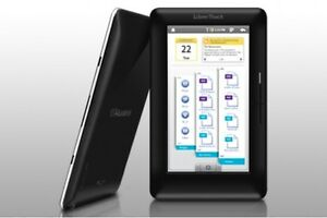 Aluratek Libre Colour 7 Tablet - 2GB - 180 x 800 Resolution
