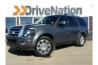 2011 Ford Expedition Limited leather,power windows/locks