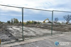 NEW LISTING! Prime building lot on Beacon Hill Drive