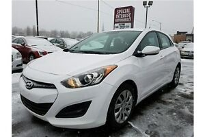 2014 Hyundai Elantra GT GLS GLS !!! HEATED SEATS !!! ACCIDENT...