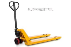 NEW LIFTRITE HPT Sale! 27 x 48 5500lb!! $345 taxes in
