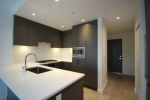 1br -735ft2 - BRAND NEW 1bd+1bd+SOLARIUM+DEN unit for RENT