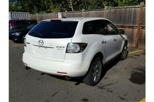 2009 Mazda CX-7 GS | Sunroof + Leather + CERTIFIED Kitchener / Waterloo Kitchener Area image 2
