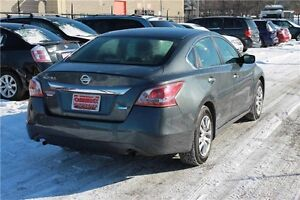 2013 Nissan Altima 2.5 S | ONLY 66K | CERTIFIED + E-Tested Kitchener / Waterloo Kitchener Area image 5