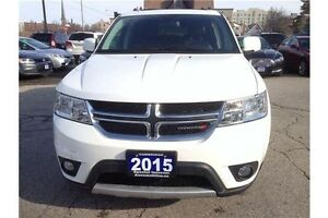 2015 Dodge Journey R/T R/T !! AWD !! LEATHER !! 8.4 TOUCH SCR... Kitchener / Waterloo Kitchener Area image 9