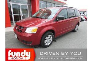 2010 Dodge Grand Caravan SE SE - ONLY $44/WEEK TAX INCL!