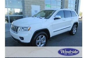 2012 Jeep Grand Cherokee Limited 5.7L V8, SUNROOF, NAV, LEATHER
