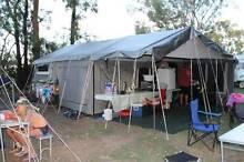 Mars Camper Trailer Werribee Wyndham Area Preview
