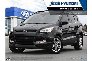 2013 Ford Escape SEL AWD London Ontario image 1