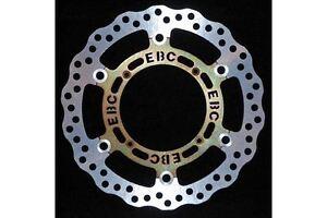 adatto-HUSQVARNA-CR-125-48MM-DIAMETRO-2005-EBC-GRANDE-250mm-280mm-DISCHI-KIT
