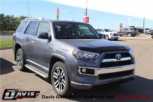 2014 Toyota 4Runner SR5 V6 Sunroof! Leather! Heated seats!