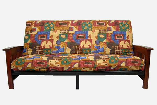 Your Guide To Futon Covers