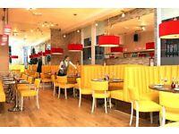 Chef de Partie, Busy City Centre Venue. Beautiful Authentic Spanish Food