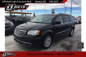 2013 Chrysler Town & Country Touring CRUISE CONTROL, AUXILLAR...