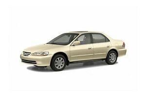 2002 Honda Accord EX V6