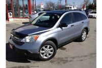 2009 HONDA CRV EX AWD - SUNROOF - GREAT IN THE SNOW