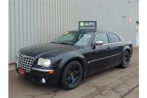 2005 Chrysler 300 Base THIS WHOLESALE CAR WILL BE SOLD AS TRA...