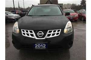 2012 Nissan Rogue S CLEAN CAR-PROOF (NO ACCIDENTS) !! Kitchener / Waterloo Kitchener Area image 9