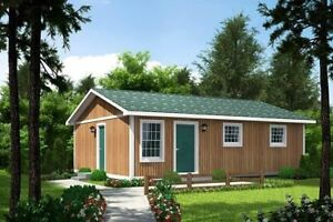 $109,000 NEWLY BUILT 3 BDR HOUSE 768 sq ft ON YOUR LOT