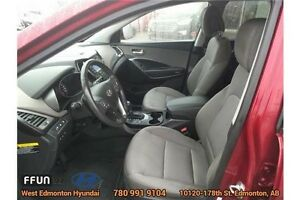 2013 Hyundai Santa Fe Sport AWD bluetooth Heated steering wheel Edmonton Edmonton Area image 11
